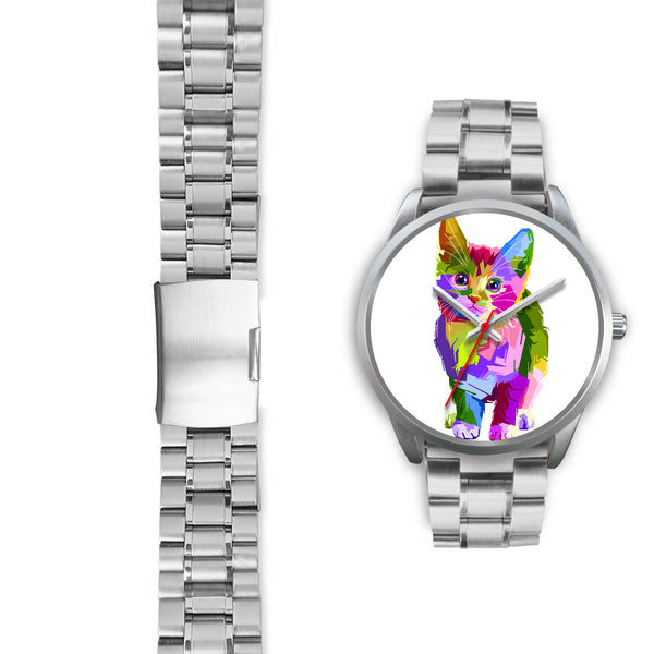 Cute Cat Watch - ozsweetdeals