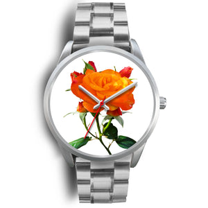Beautiful Rose Watch - ozsweetdeals