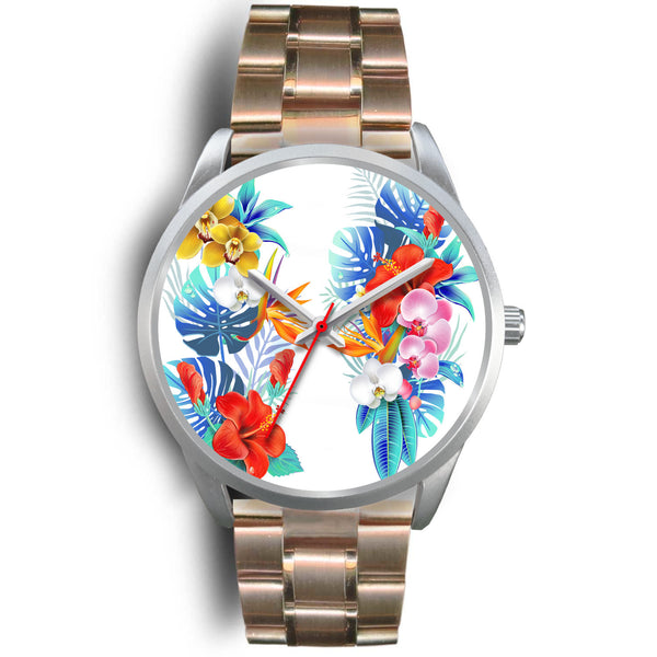 Beautiful Tropical Watch - ozsweetdeals