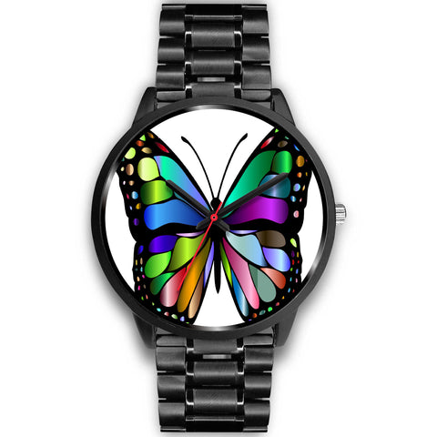 Butterfly Design Watch - ozsweetdeals