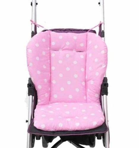 Colorful Thick Baby Infant Stroller Seat Pushchair Cushion Cotton Mat 4Colors - ozsweetdeals