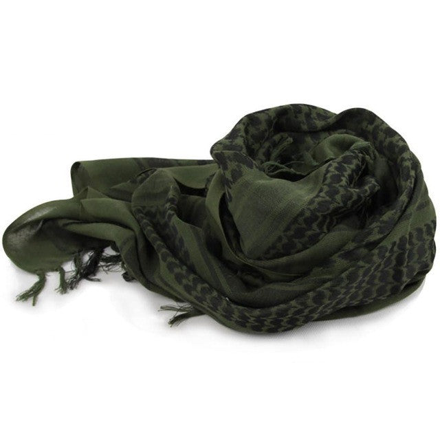 Outdoor Sports Scarf for Hiking Cycling Windproof Mask Scarf for Head Neck Tactical Hiking - ozsweetdeals