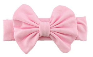 Girls Baby ribbon Headbands - ozsweetdeals
