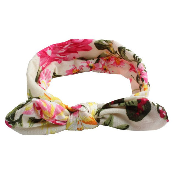 Baby Toddler Bohemia Headband - ozsweetdeals