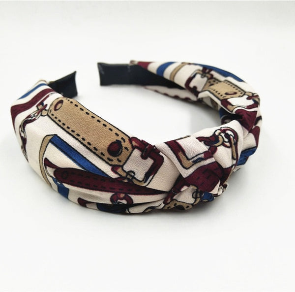 Handmade Hairbands for Women 32 designs - ozsweetdeals