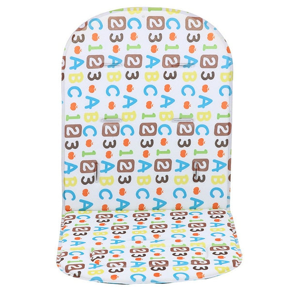 Baby Stroller Car Seat Breathable Cotton Cushion Seat Pad - ozsweetdeals