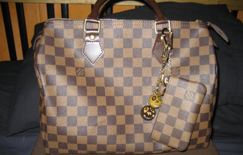 Louis Vuitton Jack and Lucie Charm