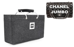 CHANEL Jumbo Organizer GIFTS INCLUDED : 1Cable Holders+1 Lipstick Holders/Mini Wallet