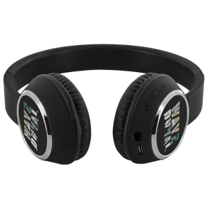Way2real Bluethooth Headphones