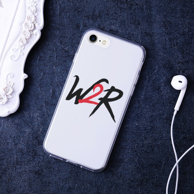 #W2R Cover Case for iPhone 7 /iPhone 8
