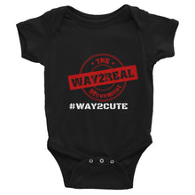 #Way2Real Cute Baby Suit