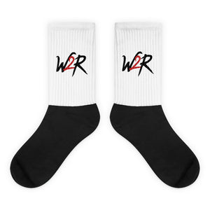 #Way2Real Socks