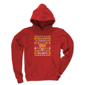 Patrick Mahomes Kids Youth Hoodie | 2PM LLC