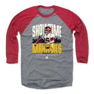 Patrick Mahomes Men's Baseball T-Shirt | 2PM LLC