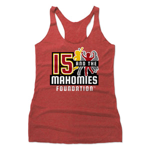 Patrick Mahomes Women's Tank Top | 2PM LLC