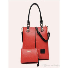 Fashion Letter Bag
