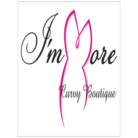 ImMore Curvy Boutique Gift Card
