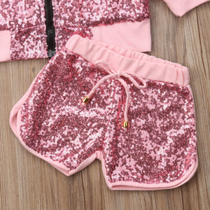 Girl Power 2PCS Set