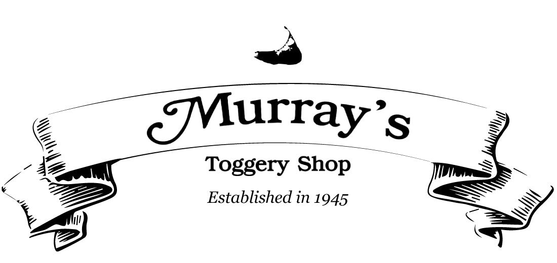 Marking 75 Years in Business | History of Murray's Toggery Shop