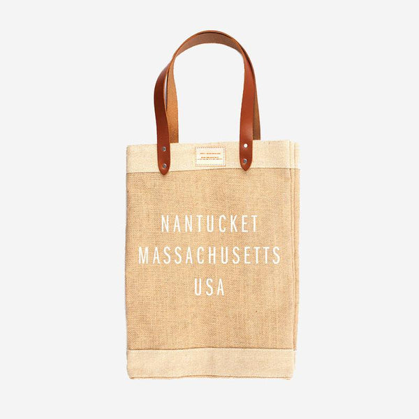 Nantucket Apolis bags