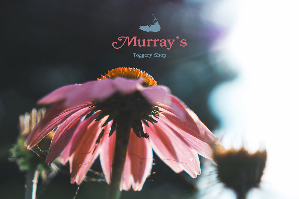 Murrays Toggery Flower