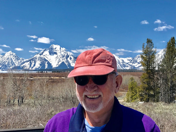 Nantucket Reds Collection Baseball Hat in Wyoming