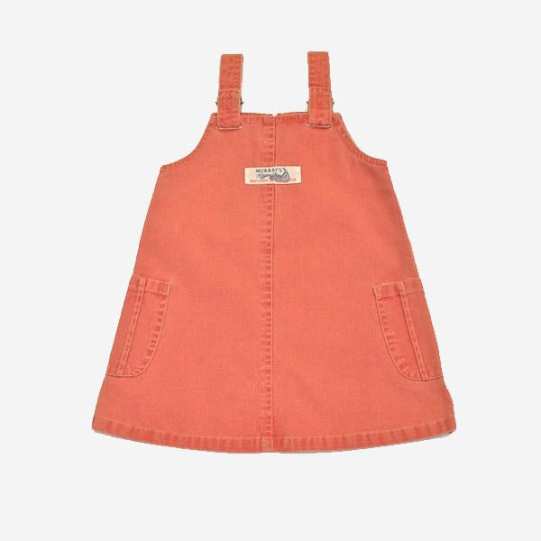 Nantucket Reds Collection Kids Overall