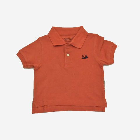 Nantucket Reds Collection Kids Polo
