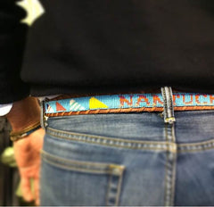 Nantucket Camp Hero belt