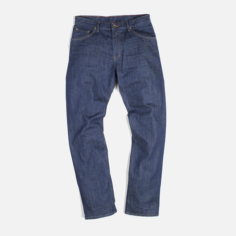 Raleigh Denim Workshop Martin Jeans - Resin Rinse