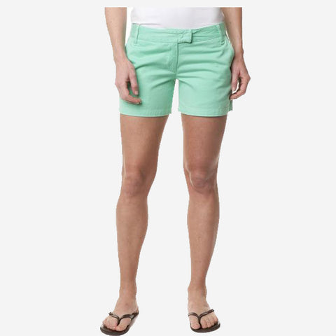 Castaway Sailing Short - Palm