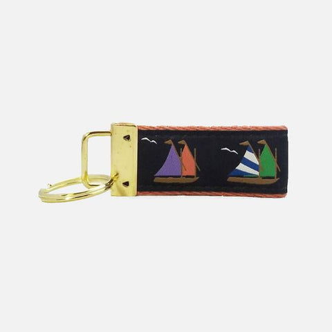 YRI Rainbow Fleet Key Fob