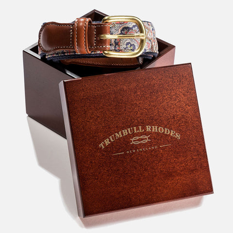 Trumbull Rhodes Piccadilly Belt