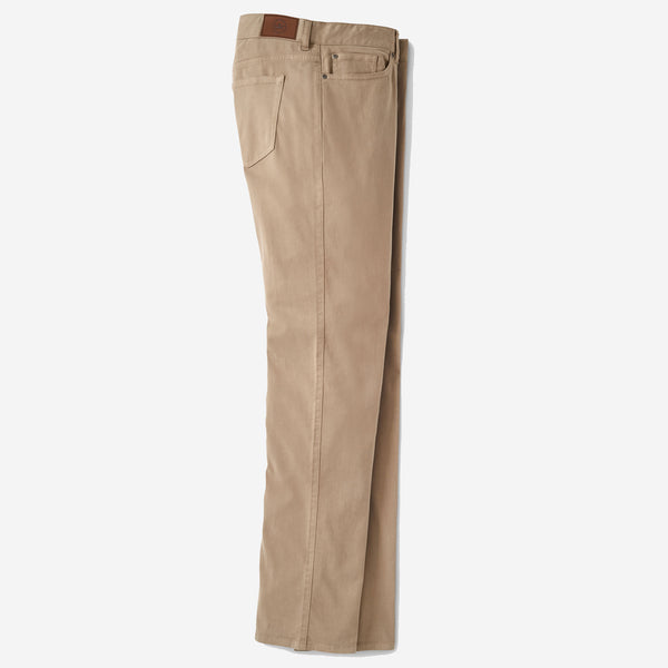 Peter Millar Ultimate Sateen 5 Pocket Pant