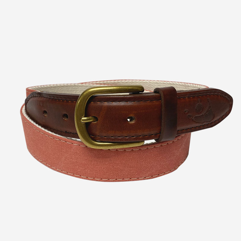 Nantucket Reds Collection™ Ribbon Belt