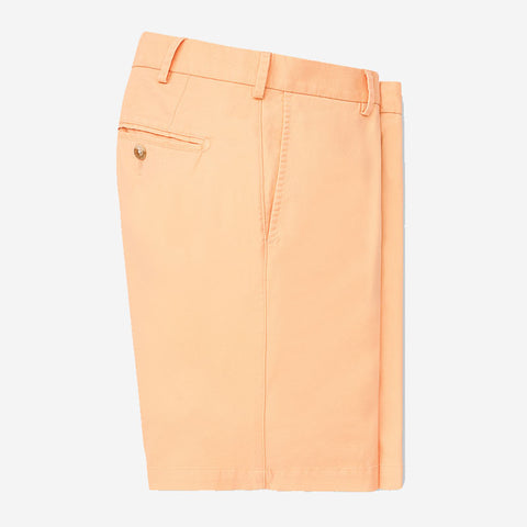 Peter Millar Soft Touch Twill Short Clockwork
