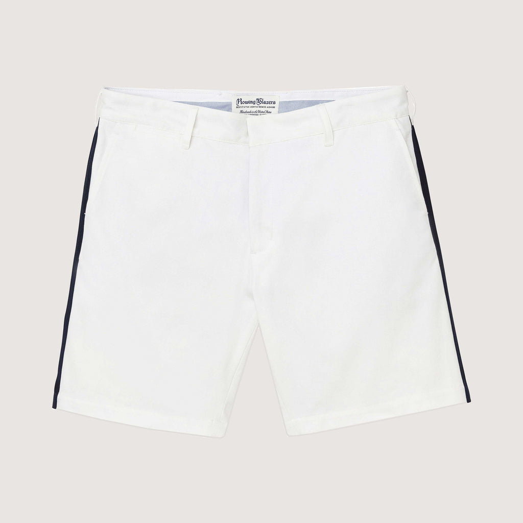 Rowing Blazers Walking Shorts - White