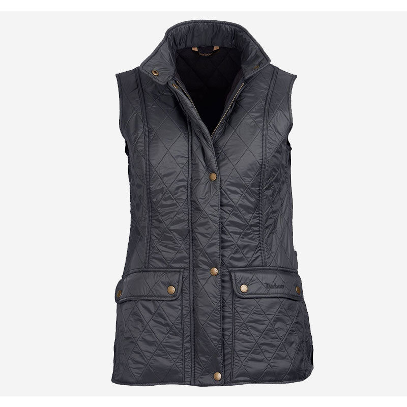 Barbour Wray Gilet Black