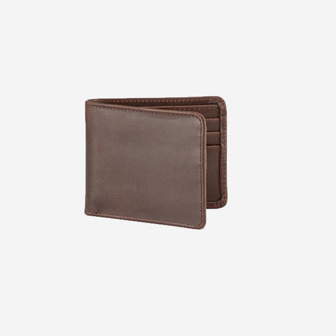 Daines & Hathaway Billfold Wallet - Brooklyn Gunsmoke