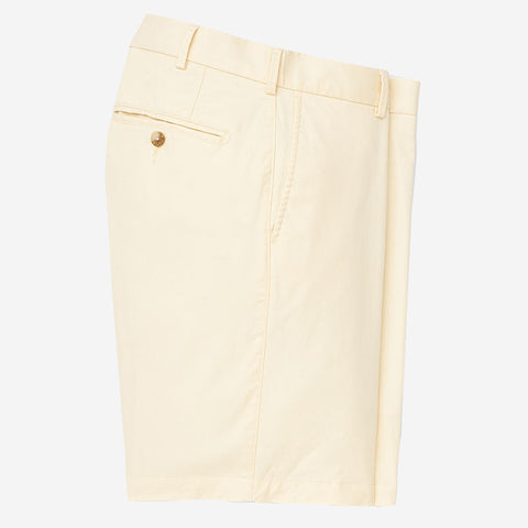 Peter Millar Soft Touch Twill Short Chamois
