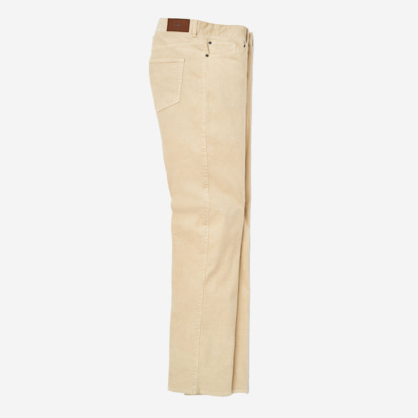 Peter Millar Superior Soft Corduroy 5 Pocket Pant