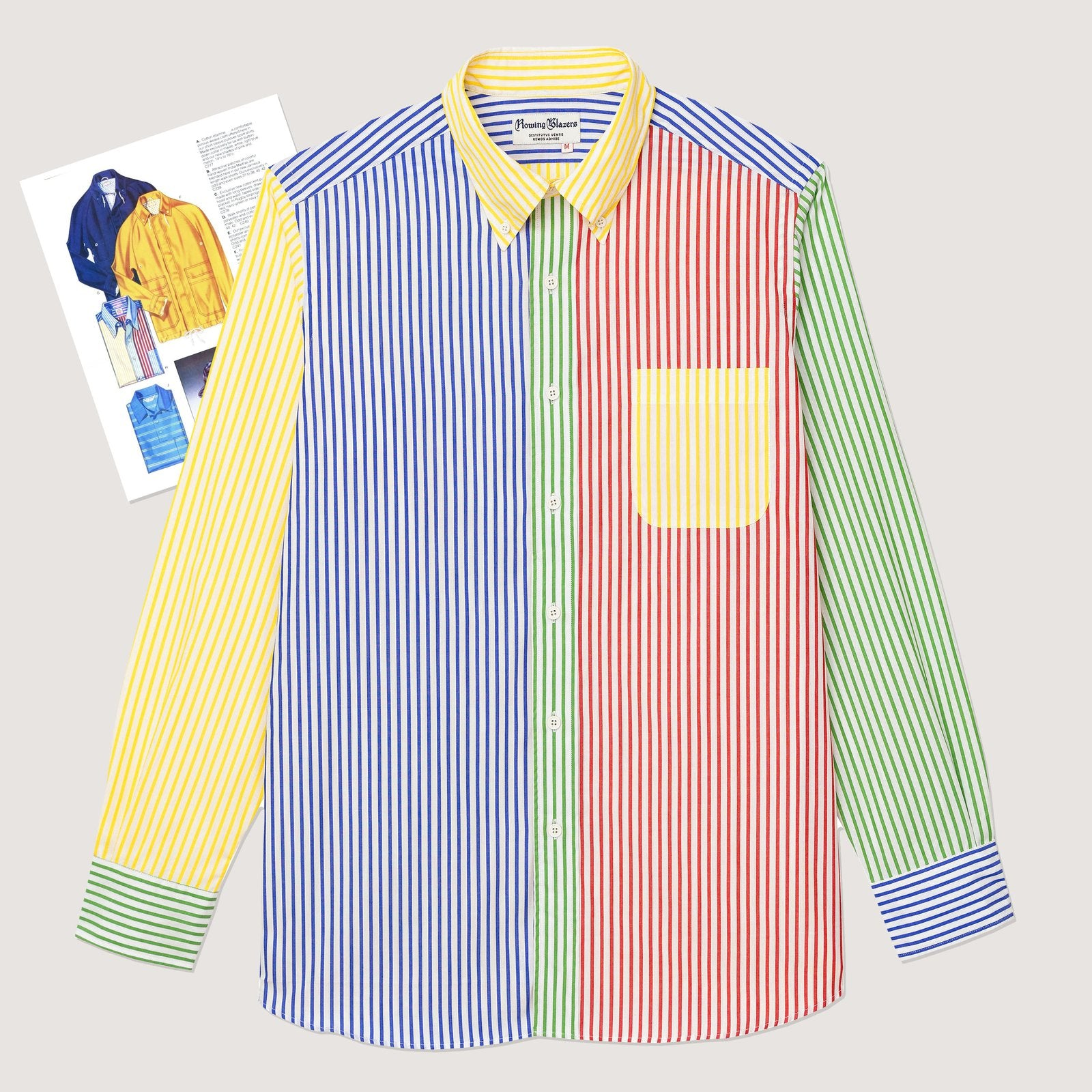 Rowing Blazers OG Fun Shirt