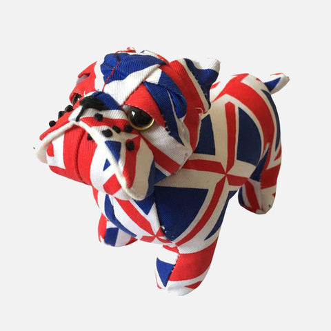 Truefitt & Hill British Bulldog Paper Weight
