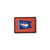 Smathers & Branson Nantucket Burgee Flag Needlepoint Card Wallet