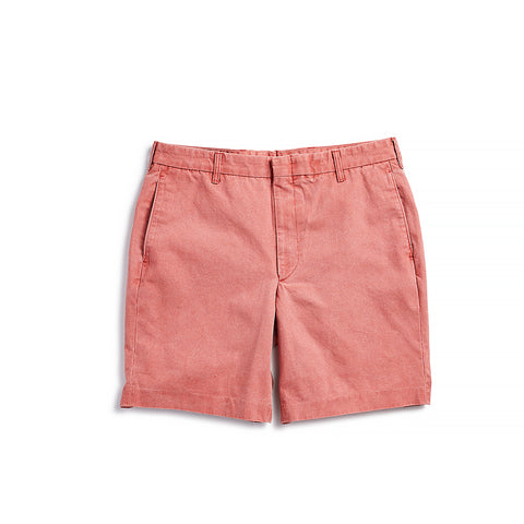 Nantucket Reds™ M Crest Collection Men's Straight Fit Shorts