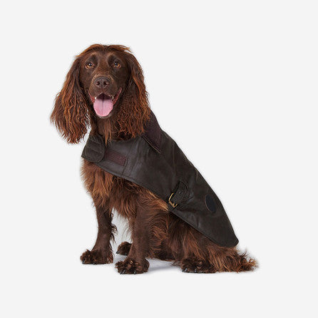 Barbour Wax Dog Coat
