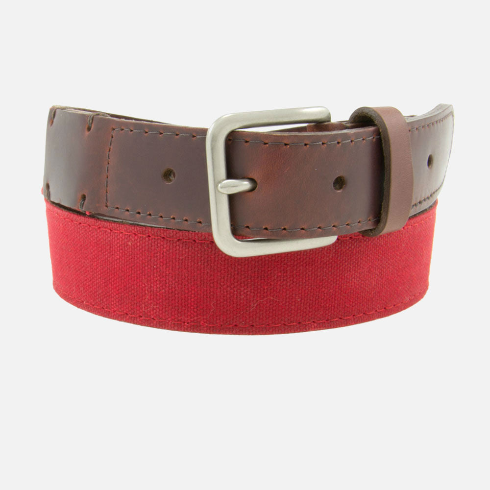 HEALgoods Picabo Belt - Chili Pepper