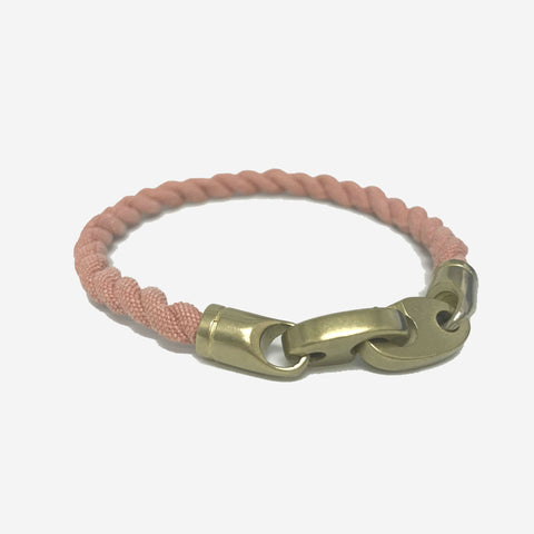 Nantucket Reds™ Sailormade Rope Single Bracelet