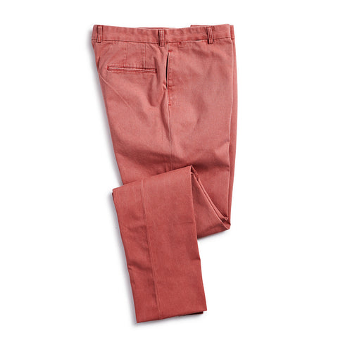 Nantucket Reds™ M Crest Collection Men's Tailored Fit Pant