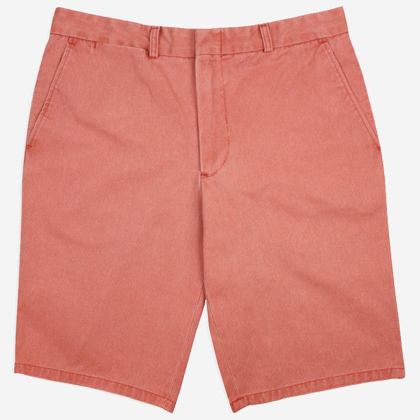 Nantucket Reds™ M Crest Collection Men's Tailored Fit Shorts